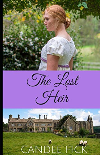 The Lost Heir: 3 (Within the Castle Gates)