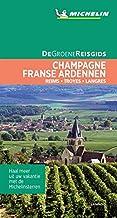 De Groene Reisgids - Champagne / Franse Ardennen: Reims - Troyes - Langres