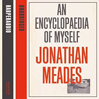 An Encyclopaedia of Myself cover art