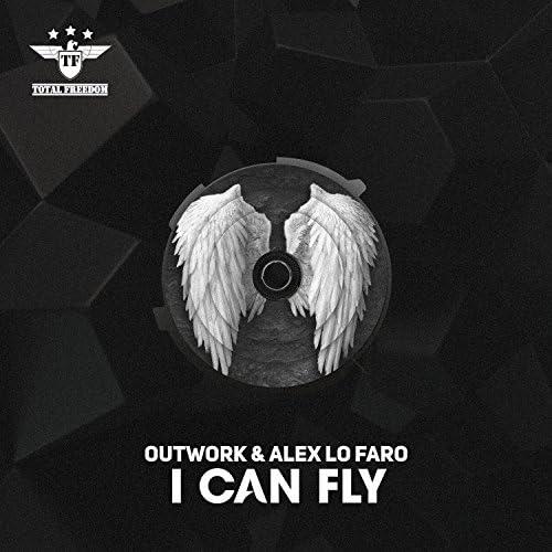 Alex Lo Faro, Outwork, NO-SYNC & Pietro Coppola