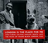 London Is the Place for Me 5 & 6: Afro-Cubism by Honest Jon's