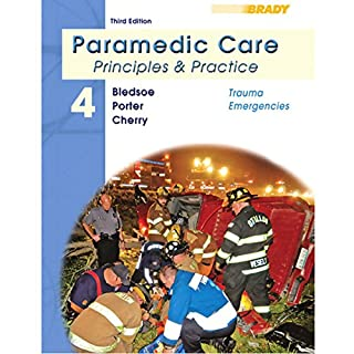 VangoNotes for Paramedic Care     Principles and Practice, Volume 4: Trauma Emergencies, 3/e              Written by:                                                                                                                                 Bryan Bledsoe,                                                                                        Robert Porter,                                                                                        Richard Cherry                           Length: Not yet known     Not rated yet     Overall 0.0