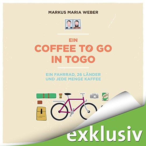 Ein Coffee to go in Togo Titelbild