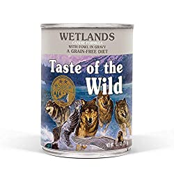 Taste Of The Wild Grain-Free Food
