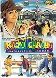 Raju Chacha (Brand New Single Disc Dvd, Hindi Language, With English Subtitles, Released By Priya)