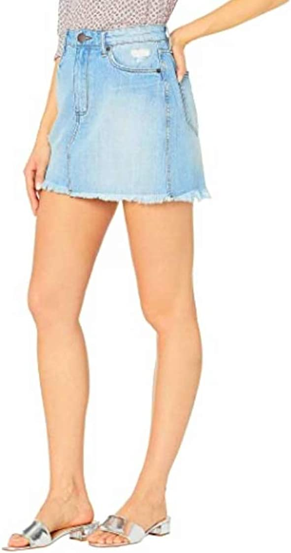 STS Blue Emily Mini Skirt Size: 28 Blue