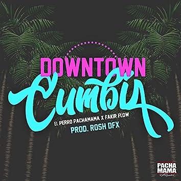 Downtown Cumbia