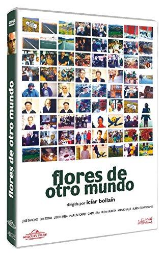 Flores de otro mundo (FLORES DE OTRO MUNDO, Spanien Import, siehe Details für Sprachen)