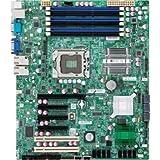 Supermicro X8STE Server Motherboard - Intel X58 Express Chipset - Socket B LGA-1366 (X8STE)