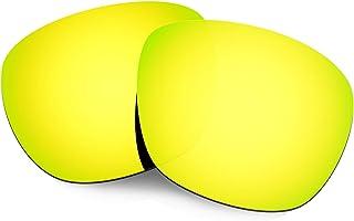 Hkuco Mens Replacement Lenses For Oakley Enduro Sunglasses