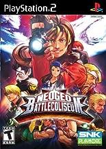 Best battle coliseum ps2 Reviews
