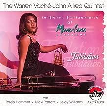 Jubilation: In Bern, Switzerland at Marian's Jazzroom by Warren Vaché, John Allred (2008-10-14)