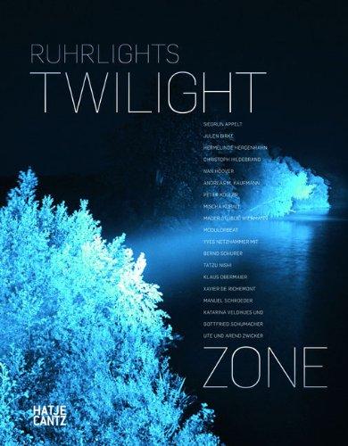 Ruhrlights: Twilight Zone 2010: Ruhrlights 2008