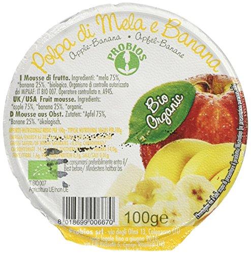 Frutta mele