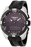 Tissot T0914204705100 T-Touch Expert - Reloj de Titanio analógico Digital para Hombre