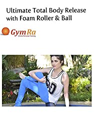 cheap Ultimate full body release with rollers and foam balls