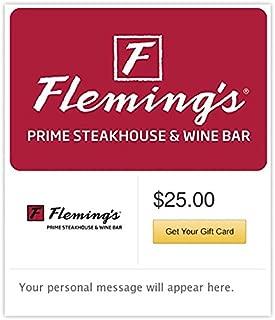 flemings card balance