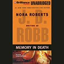 Memory in Death: In Death, Book 22