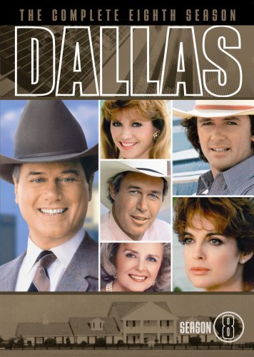 Dallas - Series 8