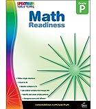 Math Readiness, Grade Pk (Spectrum Early Years)