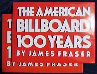 The American Billboard: 100 Years