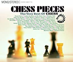 Chess Pieces: The Very Best of Chess Records / Various