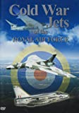 Cold War Jets of the Royal Air Force [DVD] [Edizione: Regno Unito]