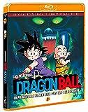 Dragon Ball: La Princesa Durmiente del Castillo del Demonio [Blu-ray]