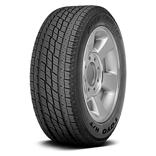 Toyo Tires OPEN COUNTRY H/TD All- Season Radial Tire-275/55R20 113H
