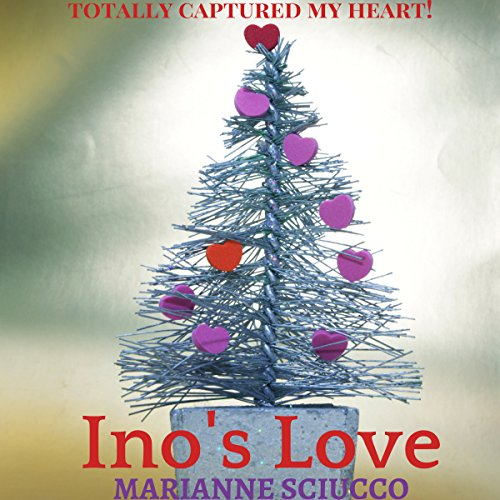 Ino's Love audiobook cover art