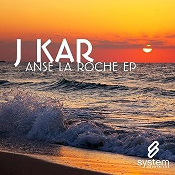 Anse La Roche EP
