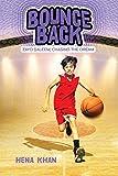 Bounce Back (Zayd Saleem, Chasing the Dream Book 3) (English Edition)