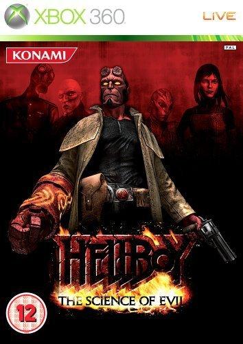 Hellboy - Science of Evil
