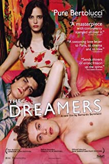 The Dreamers 11 x 17 Movie Poster - Style A