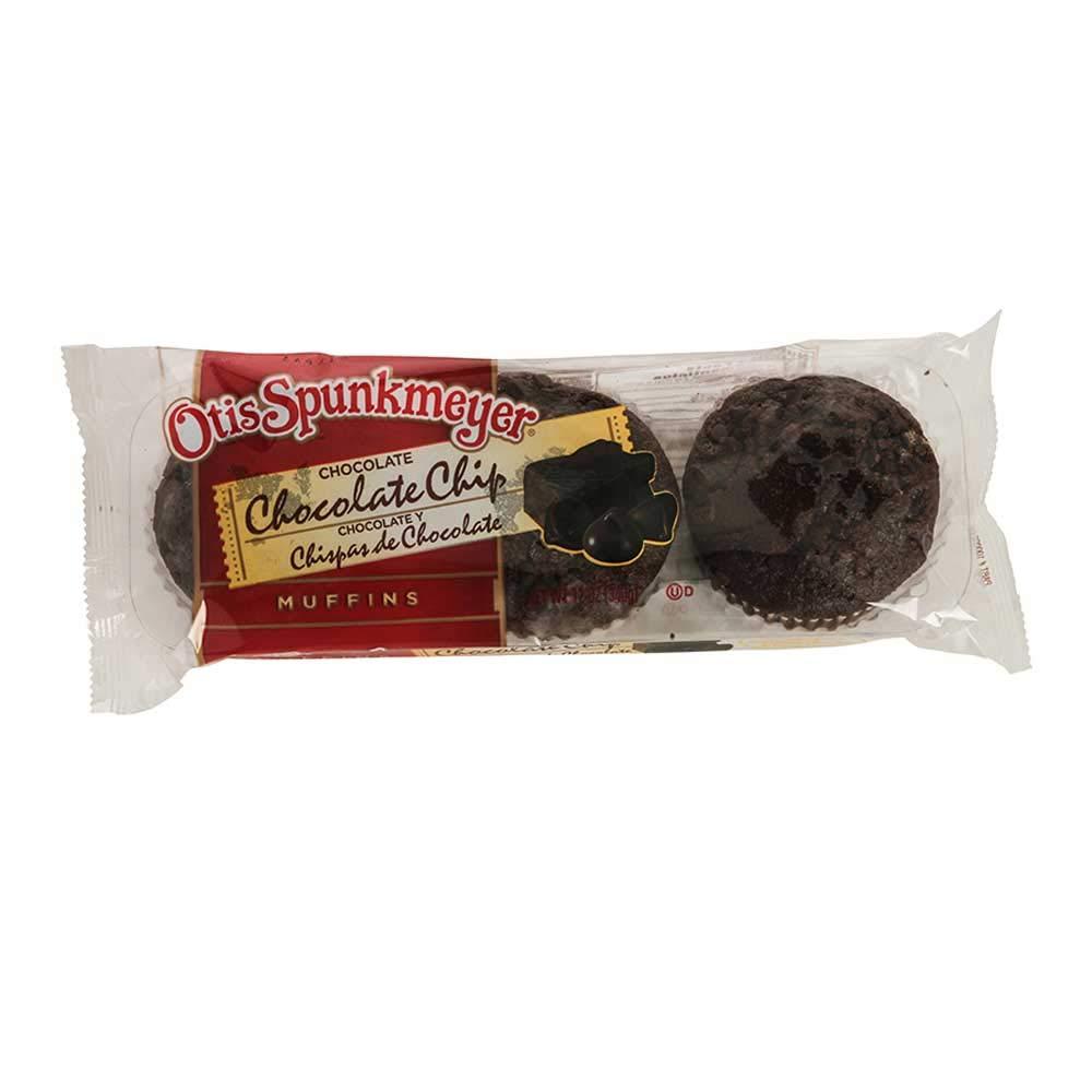 Fresno Over item handling Mall Otis Spunkmeyer Delicious Essentials Chip Chocolate Mu