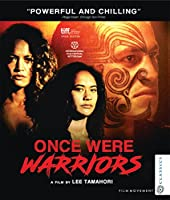 Once Were Warriors [Blu-ray] [Import]