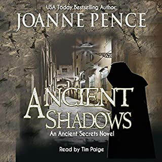 Ancient Shadows cover art