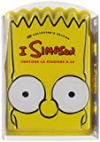 I Simpson - Stagione 10 Box Set (Limited) (4 Dvd)