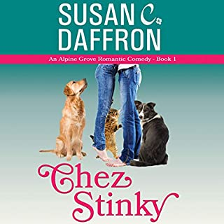 Chez Stinky cover art