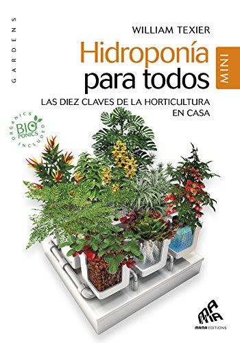 Hidroponia para todos (Gardens)