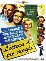 Lettera A Tre Mogli [Italian Edition]