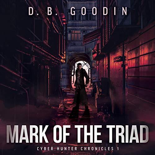 『Mark of the Triad』のカバーアート