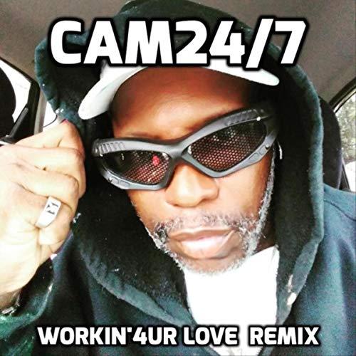 Workin'4 Ur Love (Remix) [Explicit]