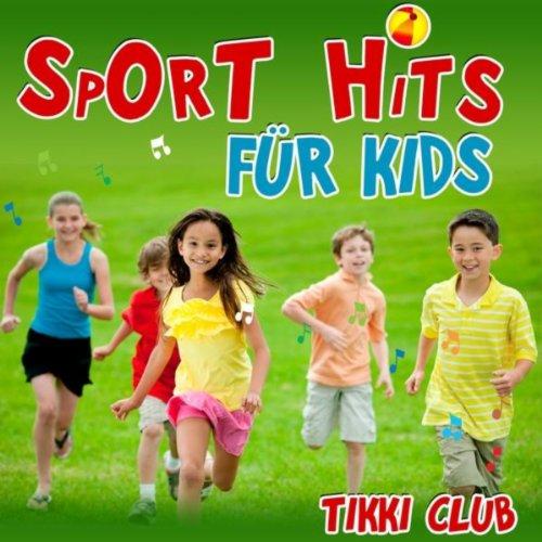 Sport Hits für Kids