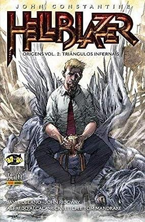 Rev.Hellblazer: Origens - Vol 002
