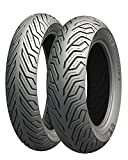 Michelin 6312 Neumático 120/80-16 60S, City Grip 2 para Moto, Todas Las Temporadas