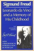 Leonardo da Vinci and a Memory of His Childhood (The Standard Edition) (Complete Psychological Works of Sigmund Freud) by Sigmund Freud (1990-01-17)