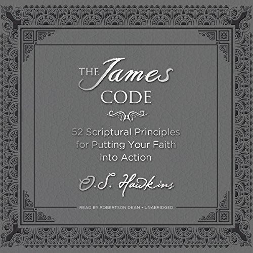 The James Code  Audiolibri