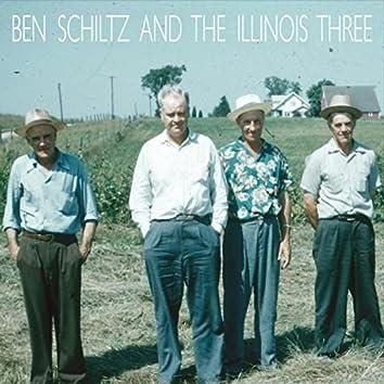 Ben Schiltz and the Illinois Three