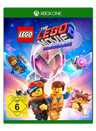 The LEGO Movie 2 Videogame [XBOX One]